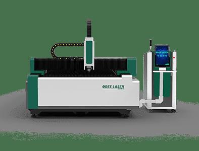 آلة قطع الألياف بليزر منصة التبادل OR-EH