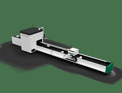 آلة قطع أنبوب الألياف بالليزرOR-TG