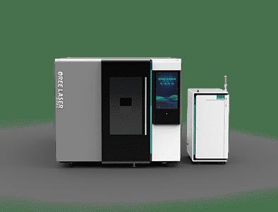 آلة قطع الألياف بالليزر عالية الطاقة OR-H