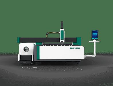 آلة قطع الألياف بالليزر للصفائح والأنبوب ذات الاستخدام المزدوج OR-FHT