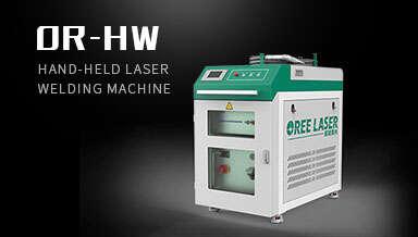 آلة لحام الليزر المحمولة OREE OR-HW