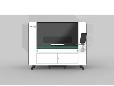 ماكينة القطع بالليزر الألياف عالية الدقة  OR-S